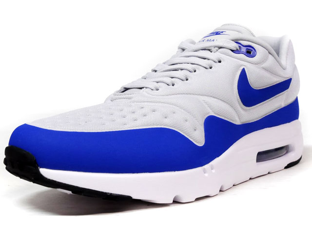 "NIKE AIR MAX I ULTRA SE ""LIMITED EDITION for NSW BEST""  GRY/BLU/WHT (845038-004)"
