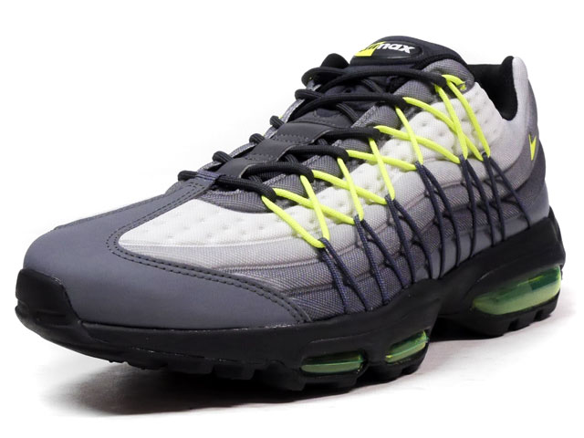 "NIKE AIR MAX 95 ULTRA SE ""LIMITED EDITION for NSW BEST""  GRY/YEL/BLK (845033-007)"
