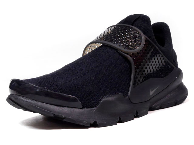 "NIKE SOCK DART ""LIMITED EDITION for NSW BEST""  BLK/BLK (819686-001)"