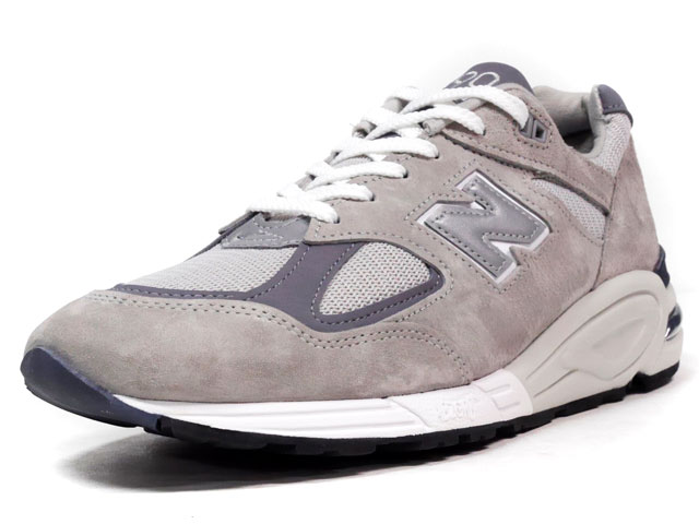 "new balance M990 V2 ""made in U.S.A."" ""LIMITED EDITION""  GR2 (M990 GR2)"