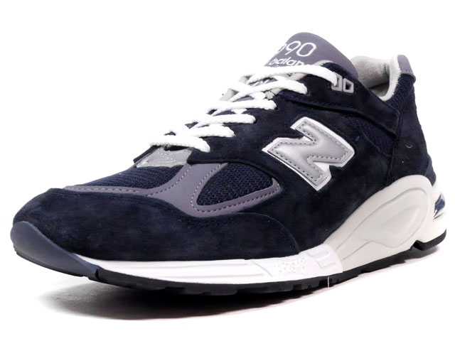 "new balance M990 V2 ""made in U.S.A."" ""LIMITED EDITION""  NV2 (M990 NV2)"