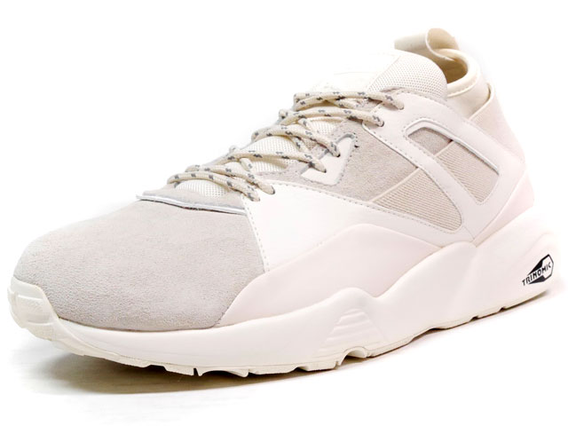 "Puma BLAZE OF GLORY SOCK CORE ""LIMITED EDITION for D.C.4""  WHT/WHT (362038-02)"