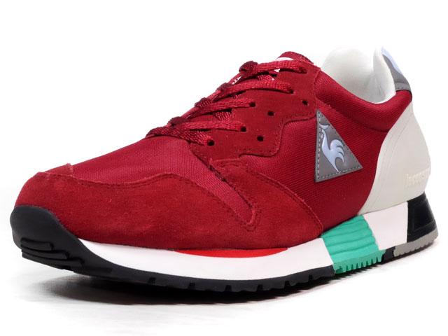 "le coq sportif EUREKA ""Shigeyuki Kunii (mita sneakers) Color Direction""  BUG (QMT-6300BG)"