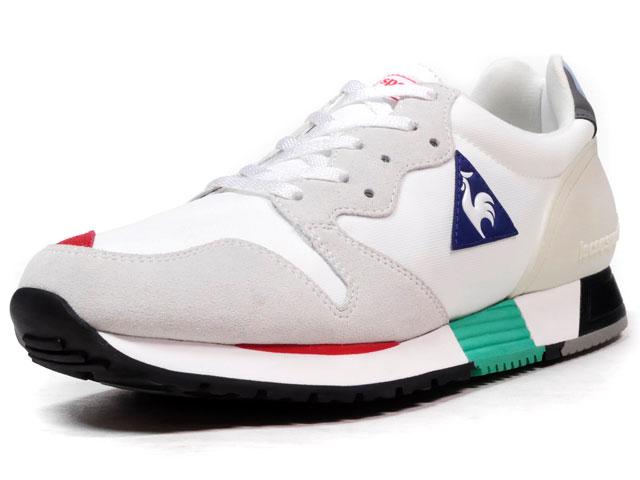 "le coq sportif EUREKA ""Shigeyuki Kunii (mita sneakers) Color Direction""  WNR (QMT-6300WN)"