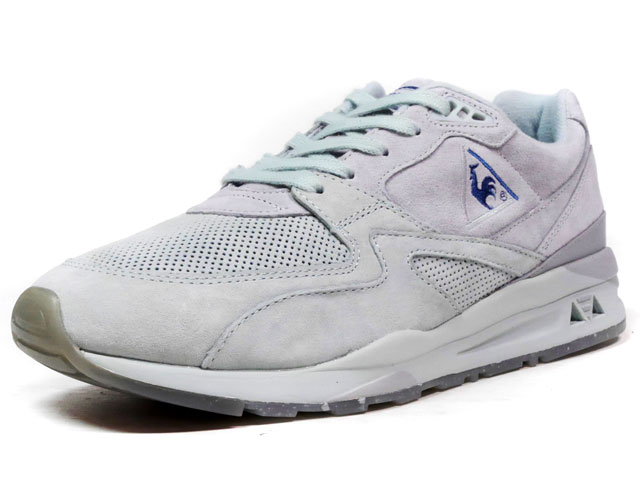 "le coq sportif LCS R 800 MINERAL ""MINERAL PACK"" ""LIMITED EDITION""  SAX/GRY (1621132)"