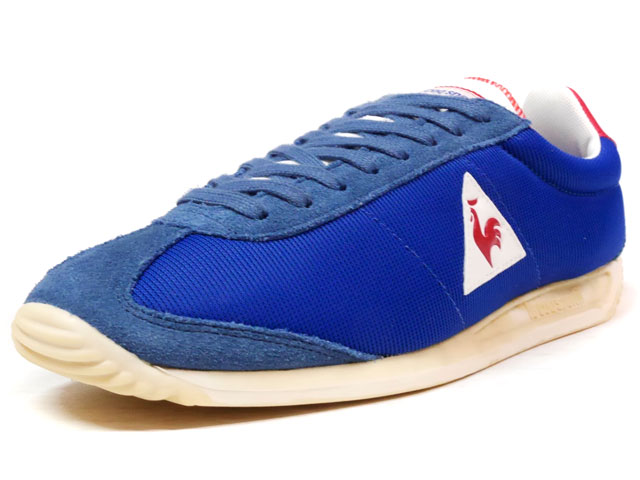 "le coq sportif QUARTZ VINTAGE ""LIMITED EDITION""  BLU/RED/WHT (1611756)"