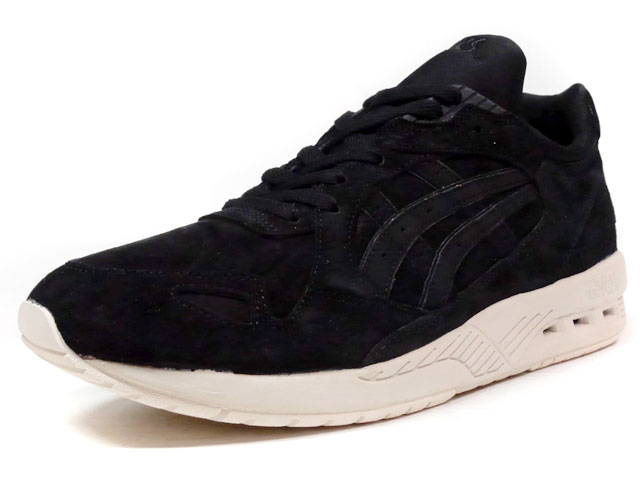 "ASICS Tiger GT-COOL XPRESS ""LIMITED EDITION for L2""  BLK/O.WHT (TQ6Y3L-9090)"