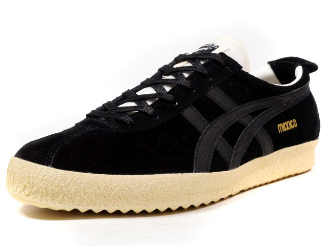 Onitsuka Tiger MEXICO DELEGATION  BLK/NAT (TH601L-9090)