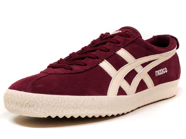 Onitsuka Tiger MEXICO DELEGATION  BGD/NAT (TH639L-2902)