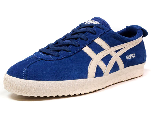 Onitsuka Tiger MEXICO DELEGATION  NVY/NAT (TH639L-5802)