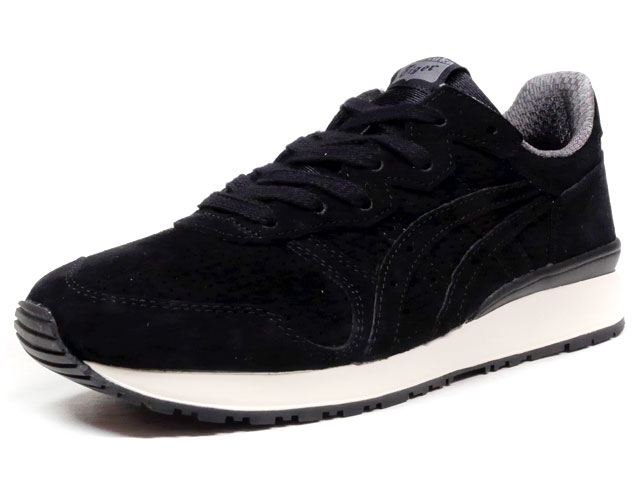 Onitsuka Tiger TIGER ALLIANCE  BLK/NAT (TH4B4L-9090)
