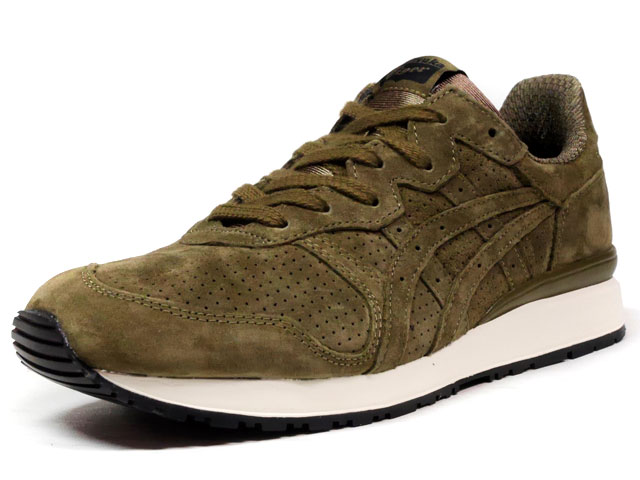 Onitsuka Tiger TIGER ALLIANCE  OLV/NAT (TH4B4L-8686)