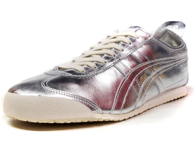 Onitsuka Tiger MEXICO 66  SLV/NAT (TH6G1L-9393)