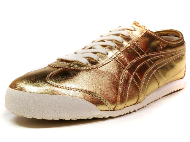 Onitsuka Tiger MEXICO 66  GLD/NAT (TH6G1L-9494)