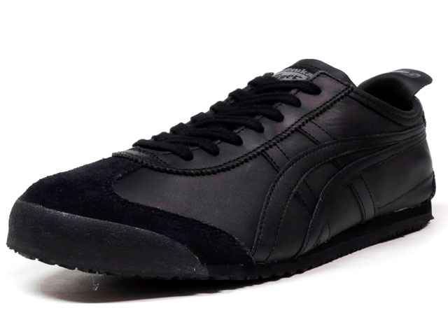 Onitsuka Tiger MEXICO 66  BLK/BLK (TH4J2L-9090)