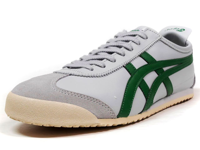 Onitsuka Tiger MEXICO 66  GRY/GRN/NAT (TH4J2L-1384)