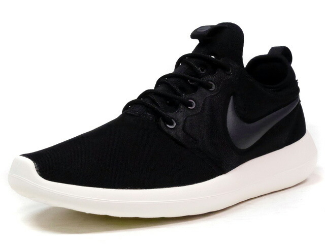 "NIKE ROSHE TWO ""LIMITED EDITION for NSW BEST""  BLK/WHT (844656-003)"