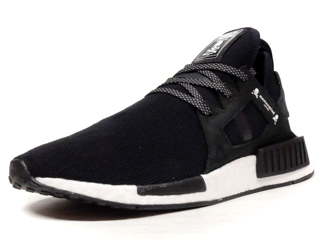 Adidas NMD XR1 PK OG Core Black Blue Red BY1909 Ultra Boost