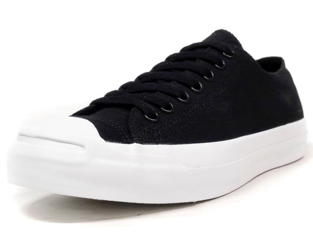 "CONVERSE JACK PURCELL BKPLUS ""LIMITED EDITION""  BLK/WHT (32262991)"
