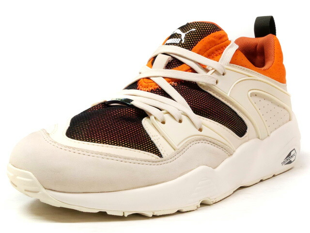 """Puma BLAZE OF GLORY CAMPING """"LIMITED EDITION for D.C.5""""  NAT/ORG/OLV (361408-02)"""