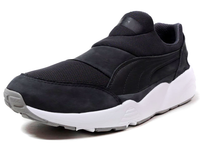 "Puma TRINOMIC SOCK NM ""STAMPD"" ""LIMITED EDITION for D.C.5""  C.GRY/WHT (361429-04)"