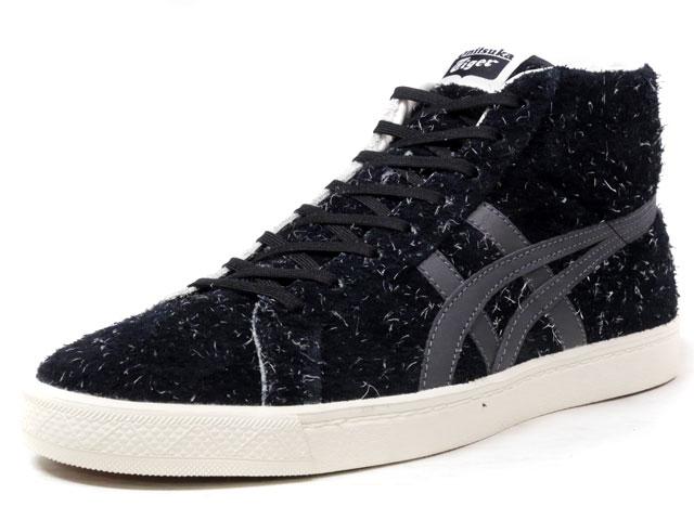 "Onitsuka Tiger FABRE RB ""大熊猫"" ""mita sneakers"" BLK/WHT (TH6X0K-9001)"