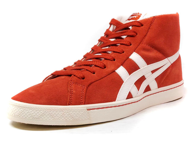 Onitsuka Tiger FABRE RB  ORG/WHT (TH6C3L-7299)