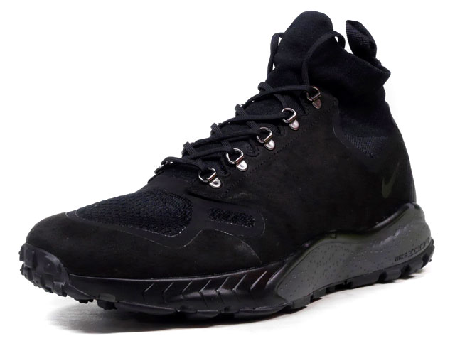 "NIKE ZOOM TALARIA MID FK ""LIMITED EDITION for NSW BEST""  BLK/C.GRY (856957-001)"