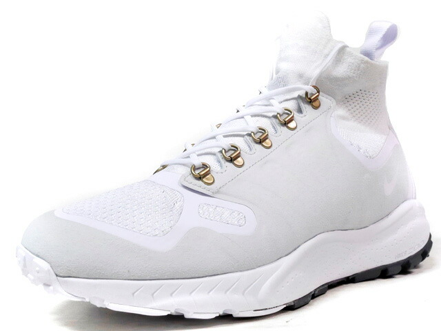"NIKE ZOOM TALARIA MID FK ""LIMITED EDITION for NSW BEST""  WHT/L.GRY (856957-100)"