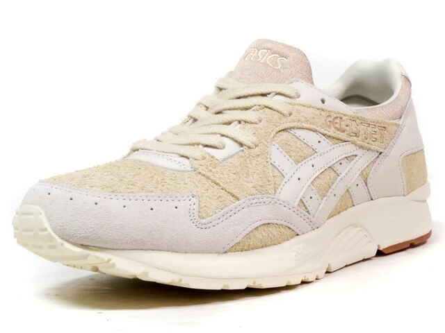 "ASICS Tiger GEL-LYTE V ""LIMITED EDITION for L1""  O.WHT/GUM (TQ7K1L-0202)"