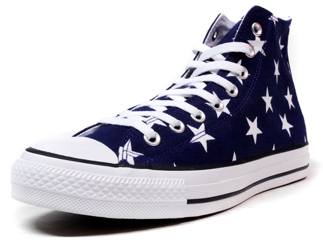 CONVERSE ALL STAR ST HI  NVY/WHT (32069565)