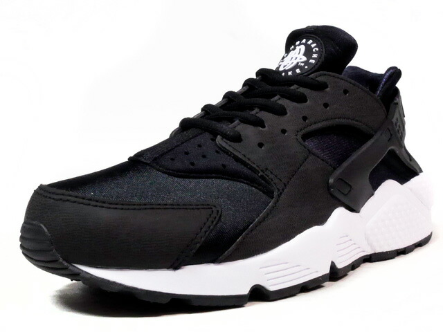 """NIKE (WMNS) AIR HUARACHE RUN """"LIMITED EDITION for ICONS""""  BLK/WHT (634835-006)"""