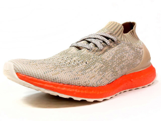 """adidas ULTRA BOOST UNCAGED CL """"TRACE CARGO"""" """"LIMITED EDITION""""  BGE/OLV/ORG (S82064)"""
