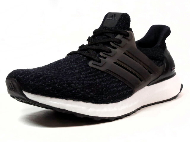 """adidas ULTRA BOOST """"CORE BLACK"""" """"LIMITED EDITION""""  BLK/WHT (BA8842)"""