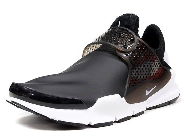 "NIKE SOCK DART SE ""LIMITED EDITION for NSW BEST""  BLK/WHT (911404?001)"