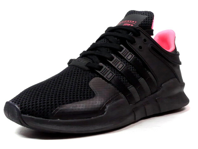 "adidas EQT SUPPORT ADV ""TURBO RED"" ""LIMITED EDITION""  BLK/PNK (BB1300)"