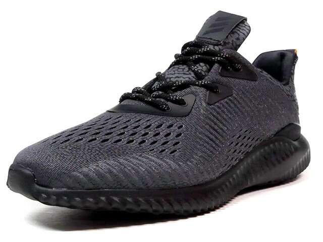 "adidas ALPHA BOUNCE ARAMIS ""LIMITED EDITION""  GRY/BLK (BW0428)"