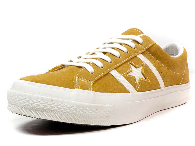 "CONVERSE STAR & BARS SUEDE ""LIMITED EDITION""  BGE/WHT (32350369)"
