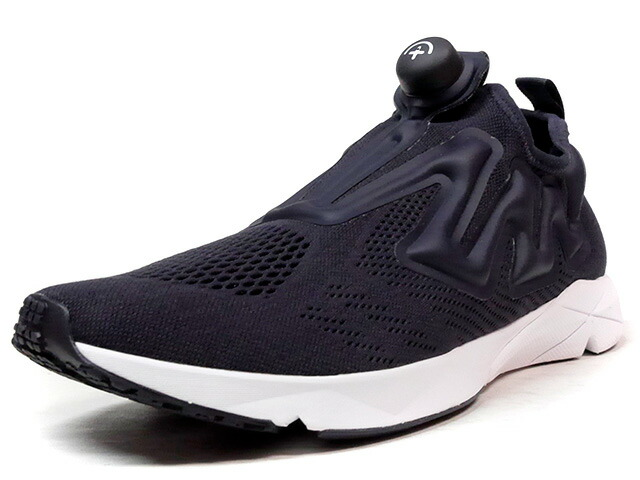 "Reebok PUMP SUPREME ENGINE ""LIMITED EDITION""  BLK/WHT (BS7037)"