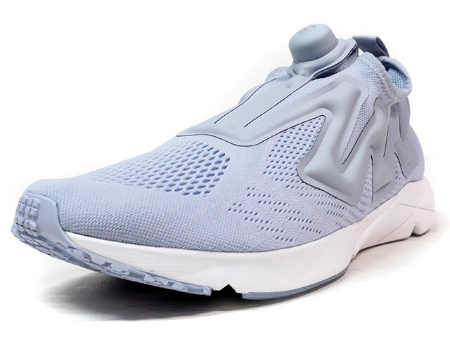 "Reebok PUMP SUPREME ENGINE ""LIMITED EDITION""  L.GRY/WHT (BS7043)"