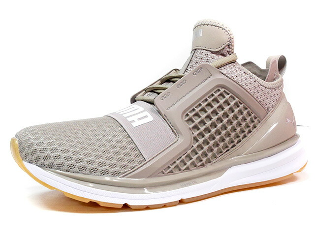 "Puma IGNITE LIMITLESS ""LIMITED EDITION for PRIME""  BGE/WHT (189495-02)"