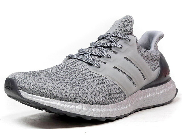 """adidas ULTRA BOOST CL """"SILVER PACK"""" """"LIMITED EDITION""""  GRY/C.GRY/SLV (BA8143)"""