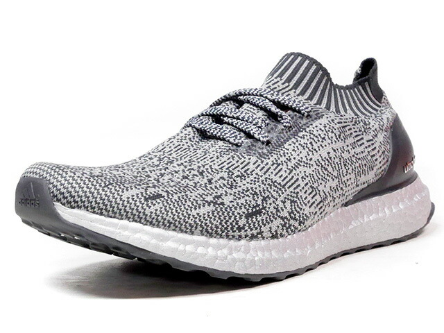 """adidas ULTRA BOOST UNCAGED CL """"SILVER PACK"""" """"LIMITED EDITION""""  GRY/C.GRY/SLV (BA7997)"""