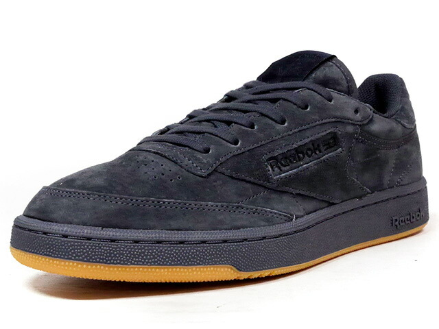 "Reebok CLUB C 85 TG ""LIMITED EDITION""  C.GRY/GUM (BD1885)"
