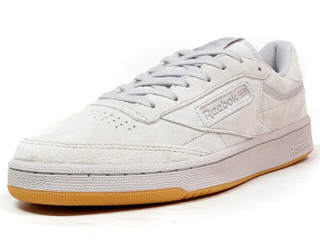 "Reebok CLUB C 85 TG ""LIMITED EDITION""  O.WHT/GUM (BD1886)"
