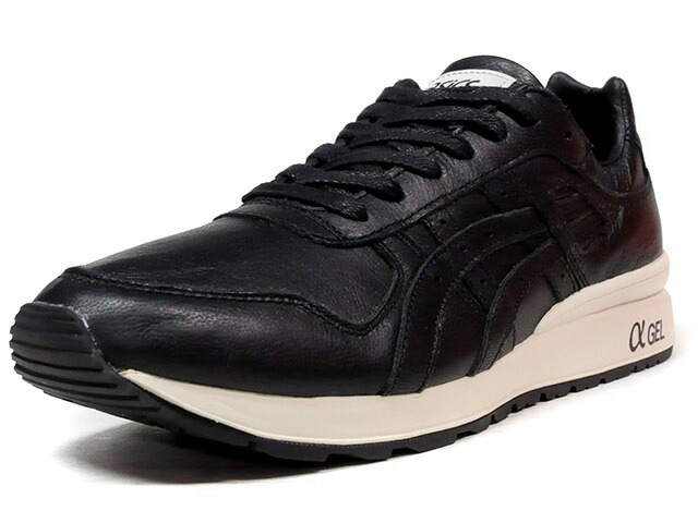 "ASICS Tiger GT-II ""LIMITED EDITION for L1""  BLK/BGE (TQ7L2L-9090)"