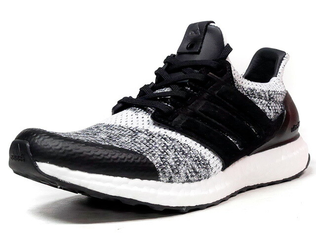 """adidas ULTRA BOOST S.E. """"Sneakersnstuff x SOCIAL STATUS"""" """"Sneaker Exchange"""" """"LIMITED EDITION for CONSORTIUM""""  GRY/BLK/WHT (BY2911)"""
