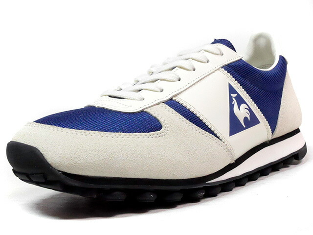 "le coq sportif TURBOSTYLE ORIGINAL ""LIMITED EDITION for Le CLUB""  NAT/NVY (1710258)"