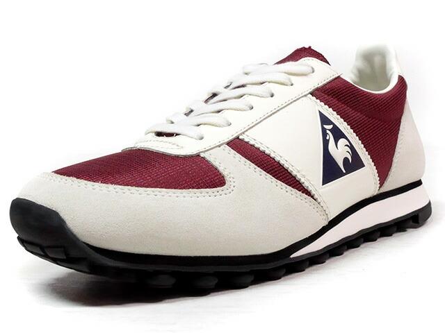 "le coq sportif TURBOSTYLE ORIGINAL ""LIMITED EDITION for Le CLUB""  NAT/BGD/NVY (1710259)"