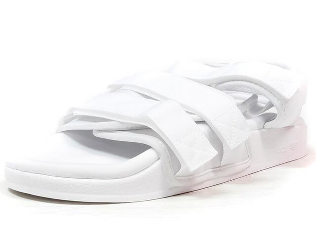 adidas ADILETTE SANDAL W  WHT/WHT (BB5096)